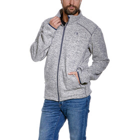 Tatonka Azua Jacket Men light matt blue